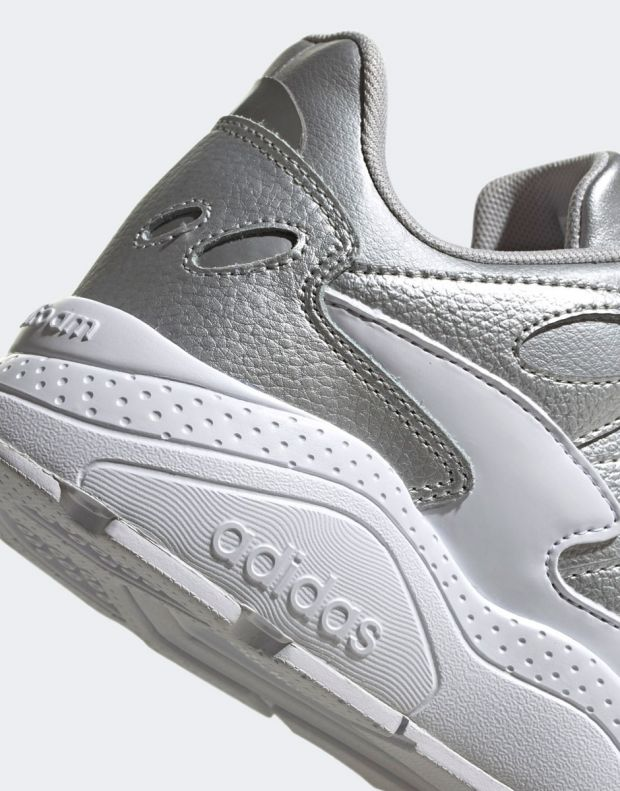 ADIDAS Crazychaos Competition Sneakers Silver - EF1064 - 8