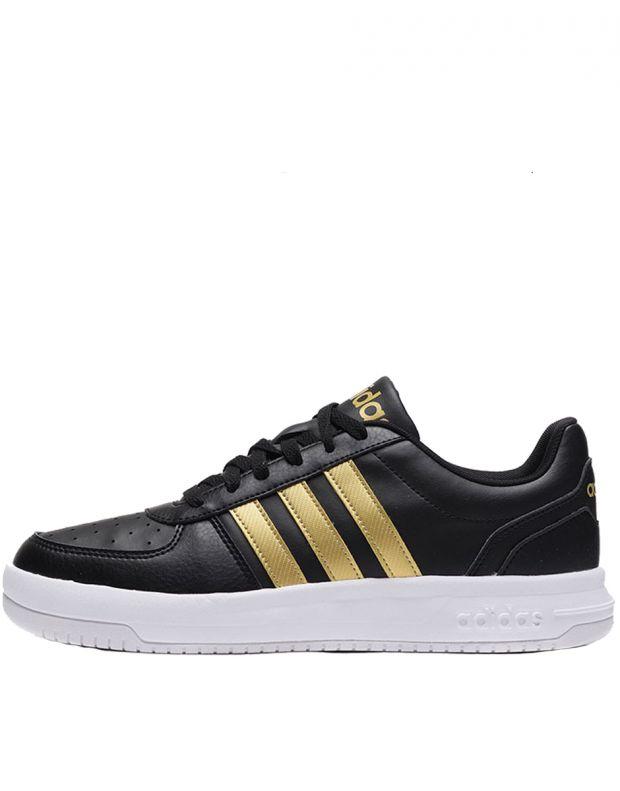 ADIDAS Cut Sneakers Black - EE3826B - 1