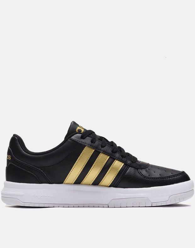 ADIDAS Cut Sneakers Black - EE3826B - 2