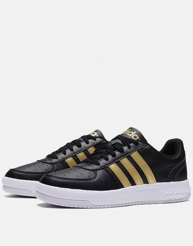 ADIDAS Cut Sneakers Black - EE3826B - 3