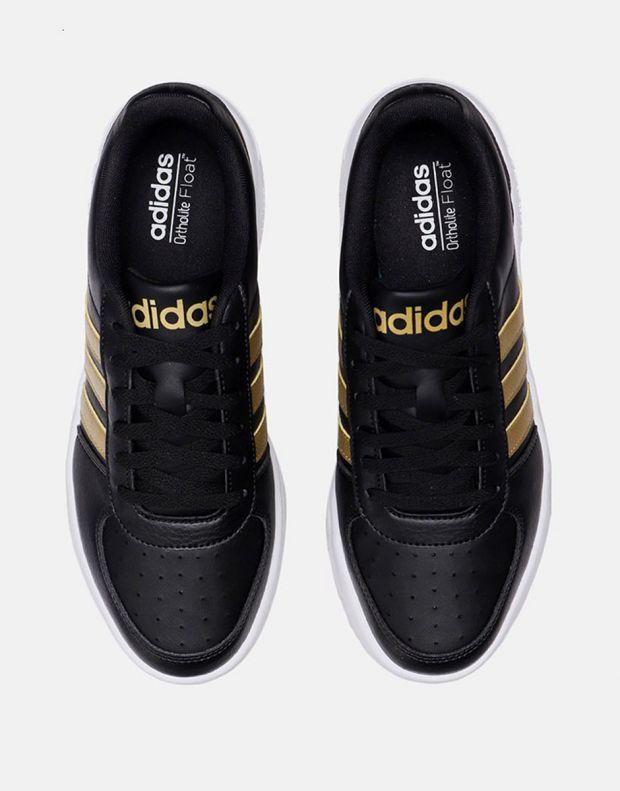 ADIDAS Cut Sneakers Black - EE3826B - 4