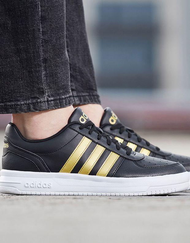 ADIDAS Cut Sneakers Black - EE3826B - 6
