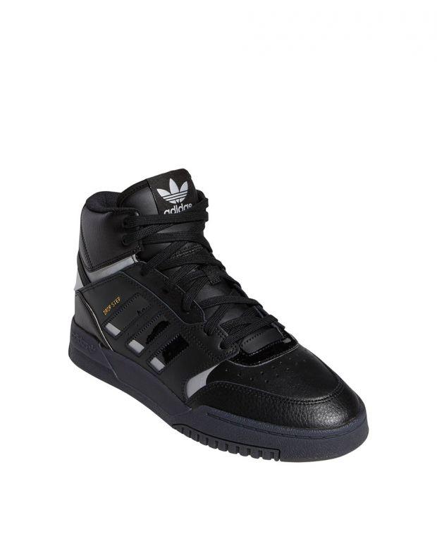 ADIDAS Drop Step Kids Black - FV3120 - 3