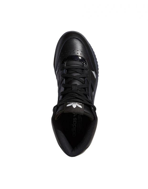 ADIDAS Drop Step Kids Black - FV3120 - 5