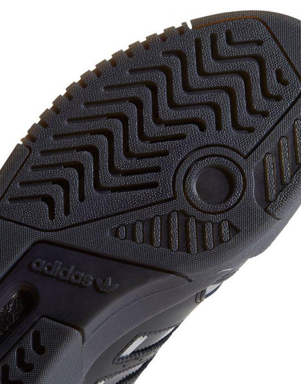 ADIDAS Drop Step Kids Black - FV3120 - 9
