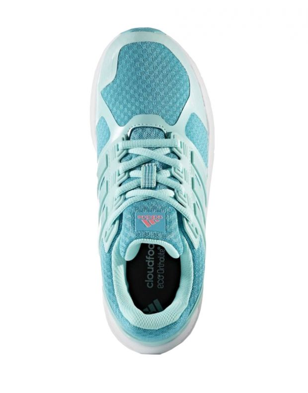 ADIDAS Duramo 8 Energy Blue - 2