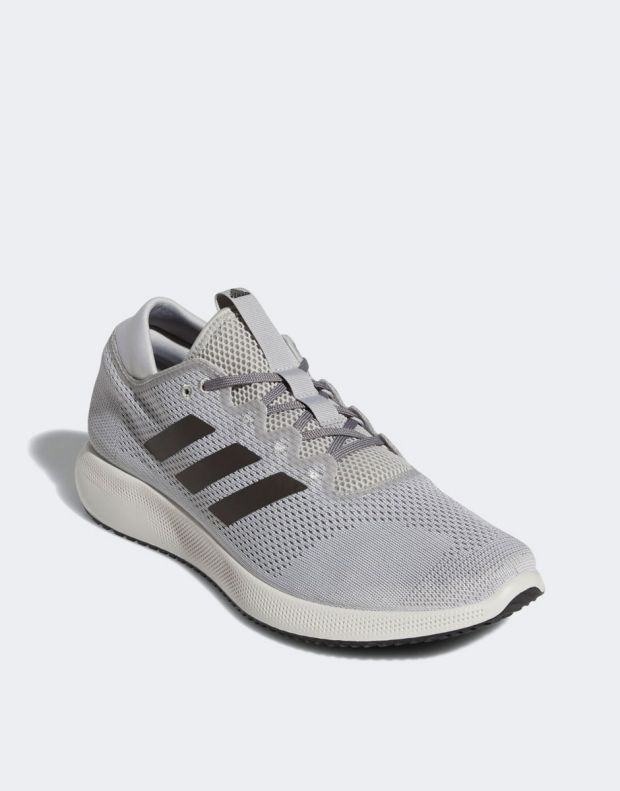 ADIDAS Edge Flex Grey - G28450 - 3