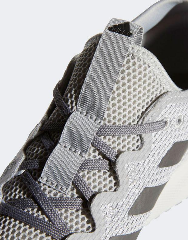 ADIDAS Edge Flex Grey - G28450 - 7