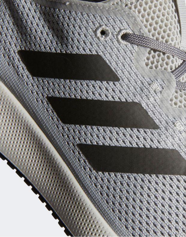 ADIDAS Edge Flex Grey - G28450 - 8
