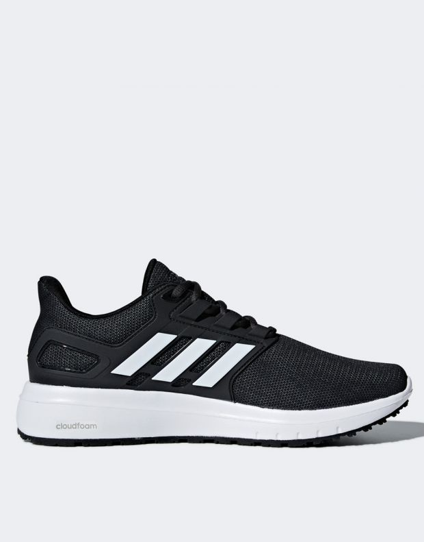 ADIDAS Energy Cloud 2 Black - B44750 - 2