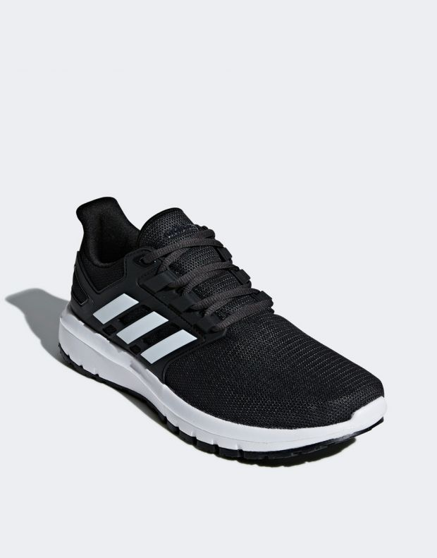 ADIDAS Energy Cloud 2 Black - B44750 - 3