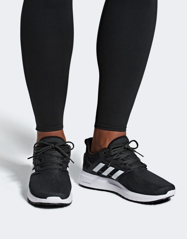 ADIDAS Energy Cloud 2 Black - B44750 - 9