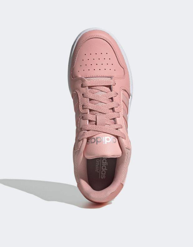 ADIDAS Entrap Pink - EG4331 - 5