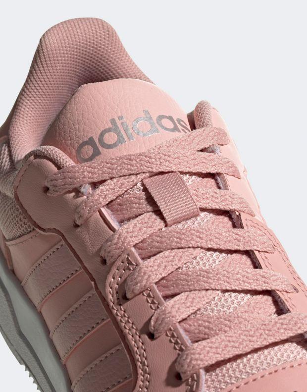 ADIDAS Entrap Pink - EG4331 - 8
