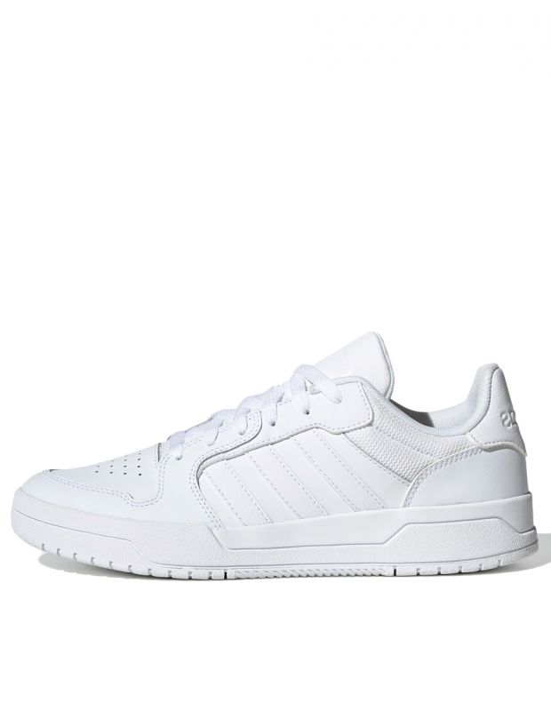 ADIDAS Entrap All White - EH1865 - 1