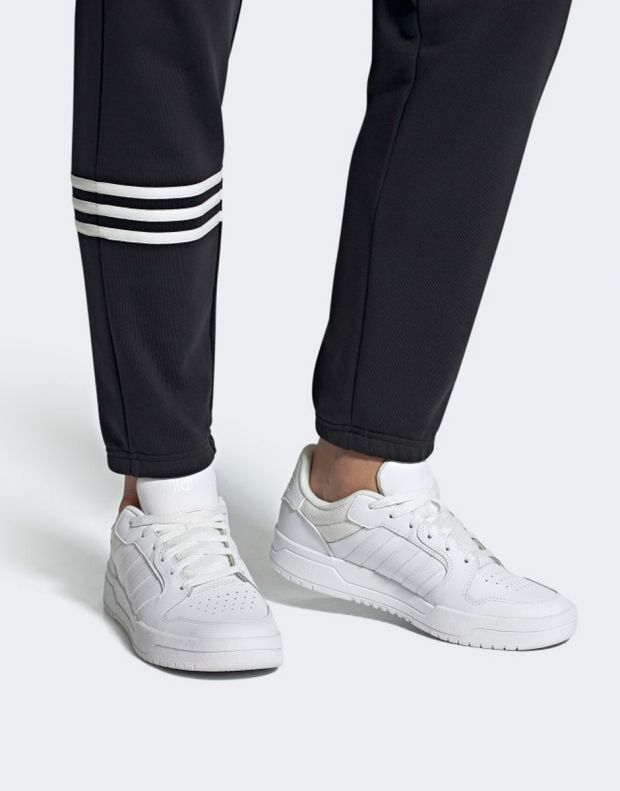 ADIDAS Entrap All White - EH1865 - 10