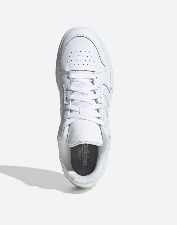 ADIDAS Entrap All White - EH1865 - 5