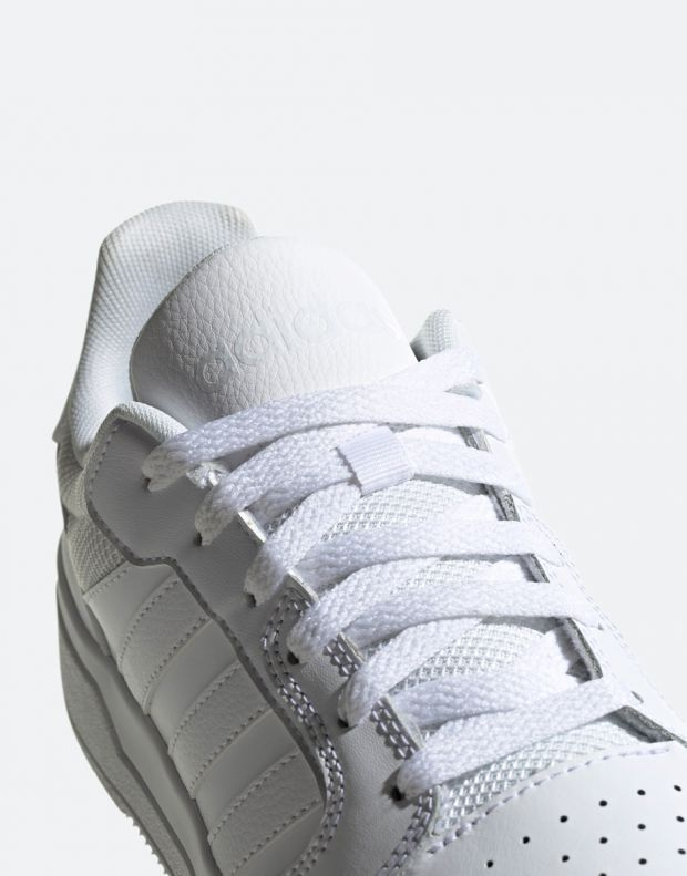 ADIDAS Entrap All White - EH1865 - 7