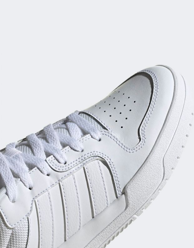 ADIDAS Entrap All White - EH1865 - 8