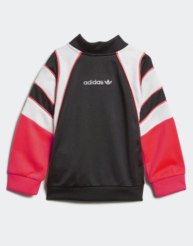 ADIDAS Eqt Track Suit Black - D98798 - 3