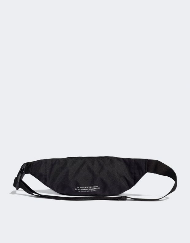ADIDAS Essential Cbody Bag Black - DV2400 - 2