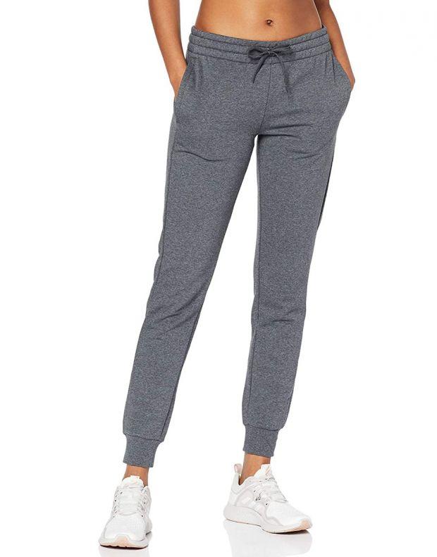 ADIDAS Essentials Linear Pants Grey - EI0657 - 1