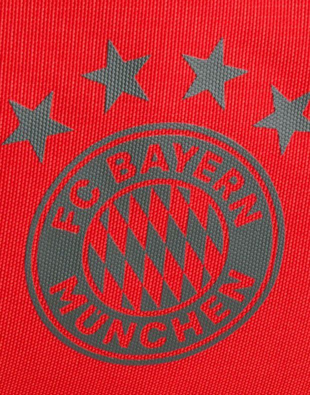 ADIDAS FC Bayern Munich Sport Bag - DI0235 - 5