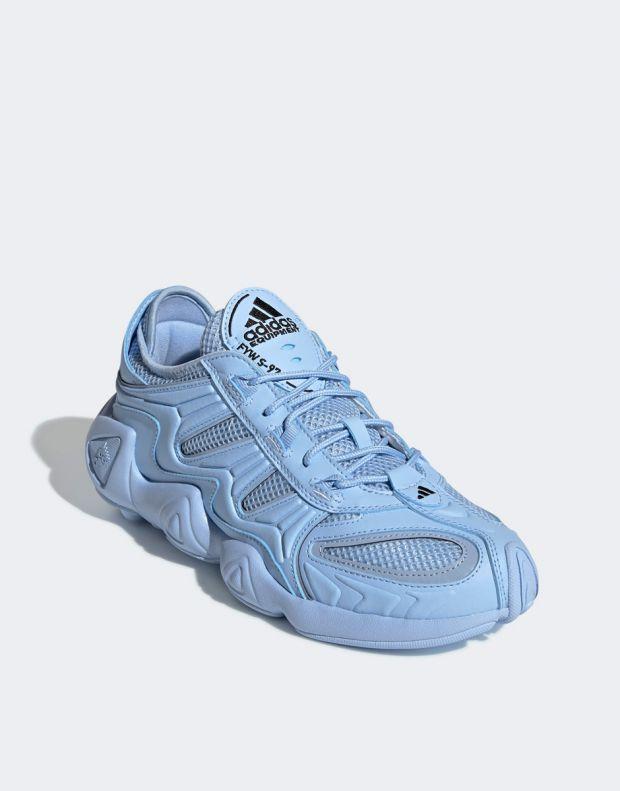 ADIDAS FYW S-97 Blue - EE5330 - 3