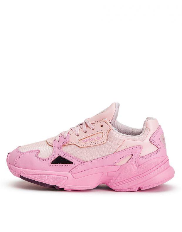 ADIDAS Falcon Sneakers Pink - EF1994 - 1
