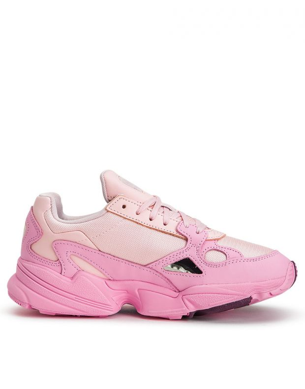 ADIDAS Falcon Sneakers Pink - EF1994 - 2