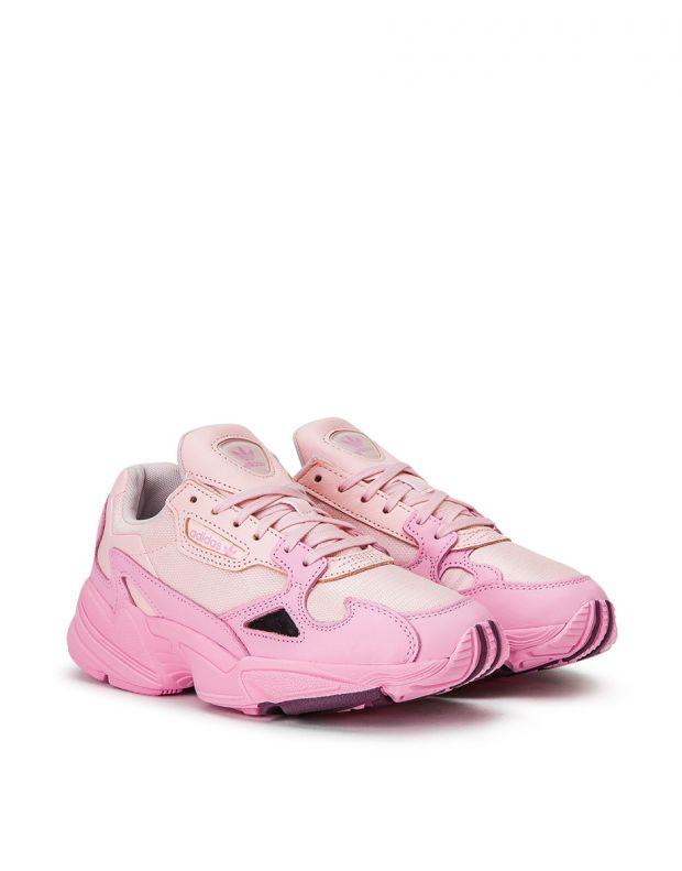 ADIDAS Falcon Sneakers Pink - EF1994 - 3