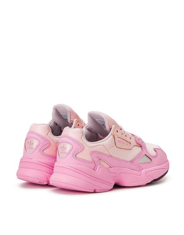 ADIDAS Falcon Sneakers Pink - EF1994 - 4