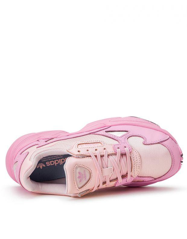 ADIDAS Falcon Sneakers Pink - EF1994 - 5