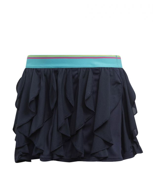 ADIDAS Filly Skirt Blue - DH2807 - 1