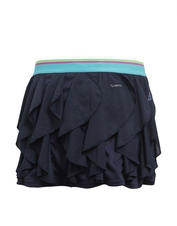 ADIDAS Filly Skirt Blue - DH2807 - 2