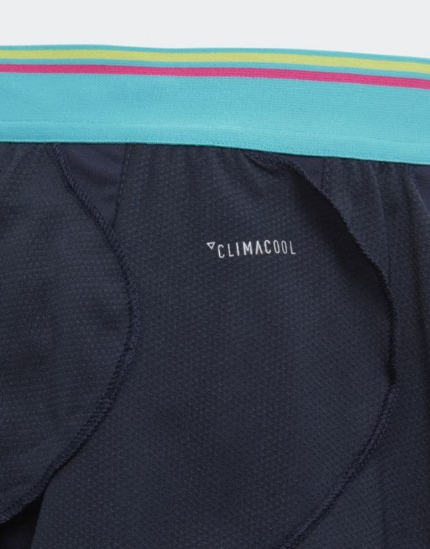 ADIDAS Filly Skirt Blue - DH2807 - 3