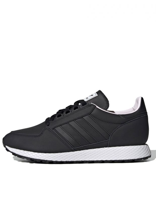 ADIDAS Forest Grove Black - EE8966 - 1