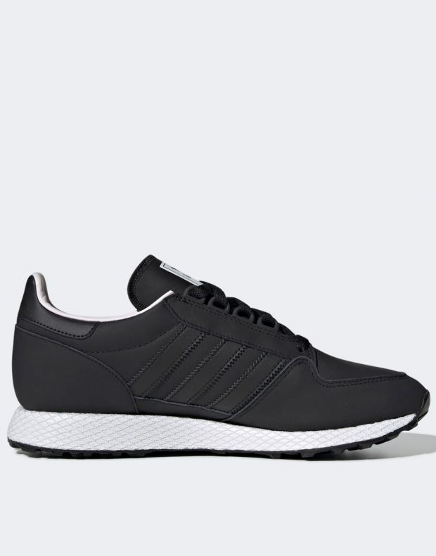 ADIDAS Forest Grove Black - EE8966 - 2