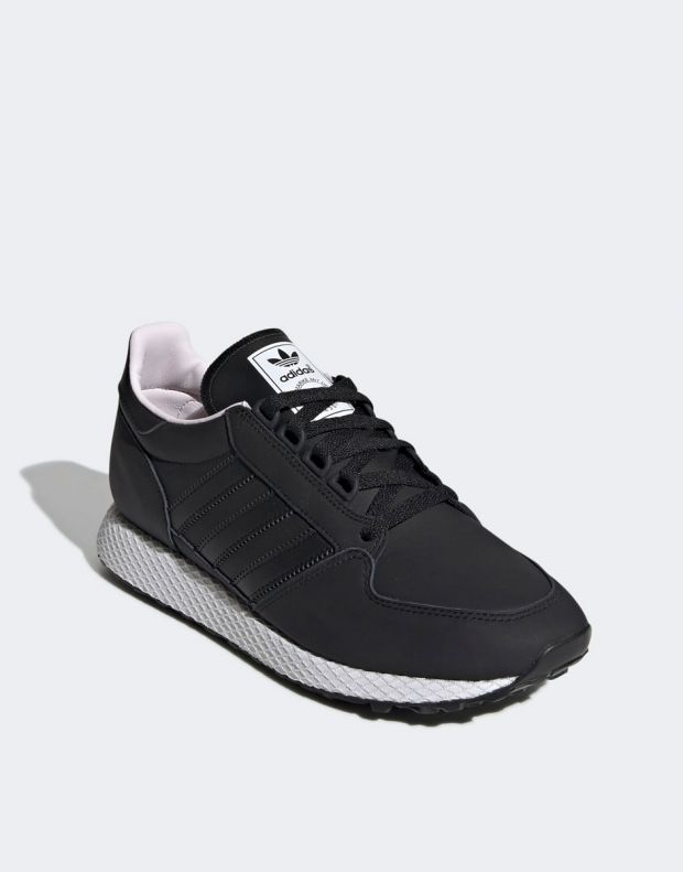 ADIDAS Forest Grove Black - EE8966 - 3