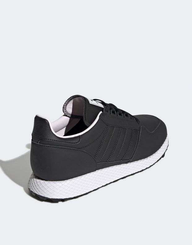 ADIDAS Forest Grove Black - EE8966 - 4