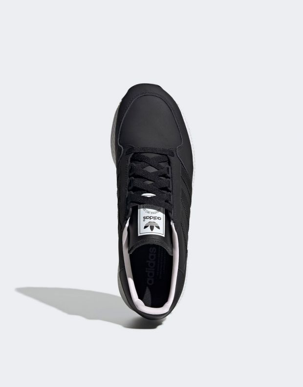 ADIDAS Forest Grove Black - EE8966 - 5
