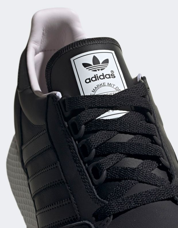 ADIDAS Forest Grove Black - EE8966 - 7