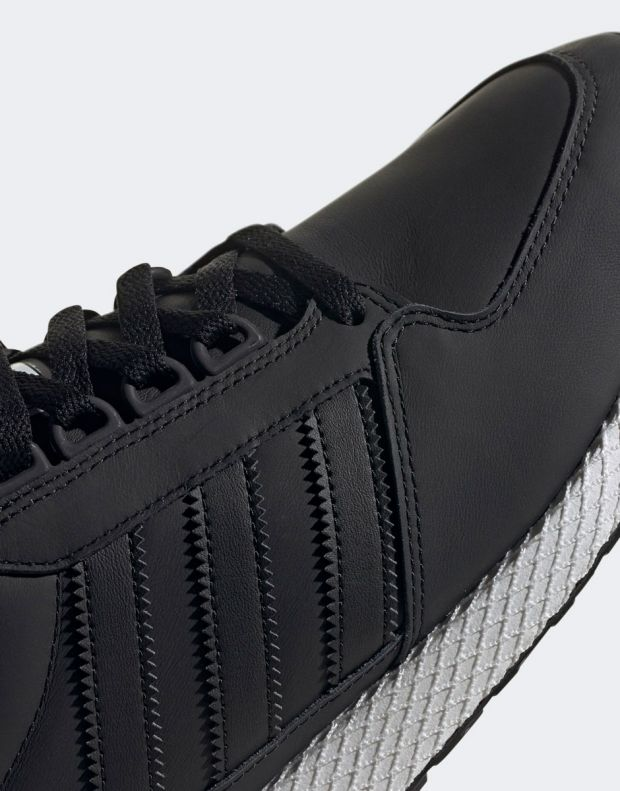 ADIDAS Forest Grove Black - EE8966 - 8