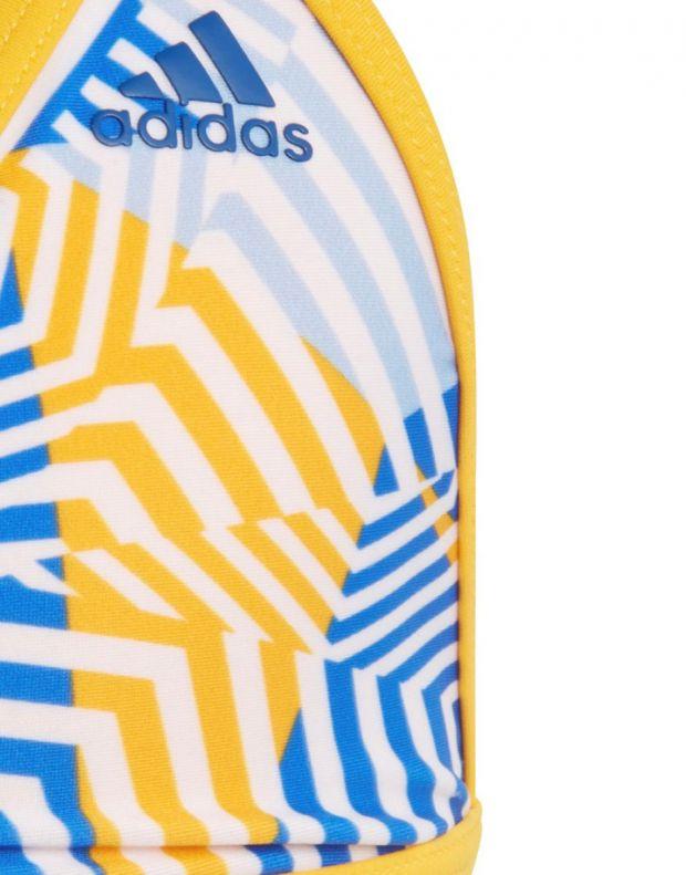 ADIDAS Girls 2 Pieces Swim Suit Multi - DY6380 - 3