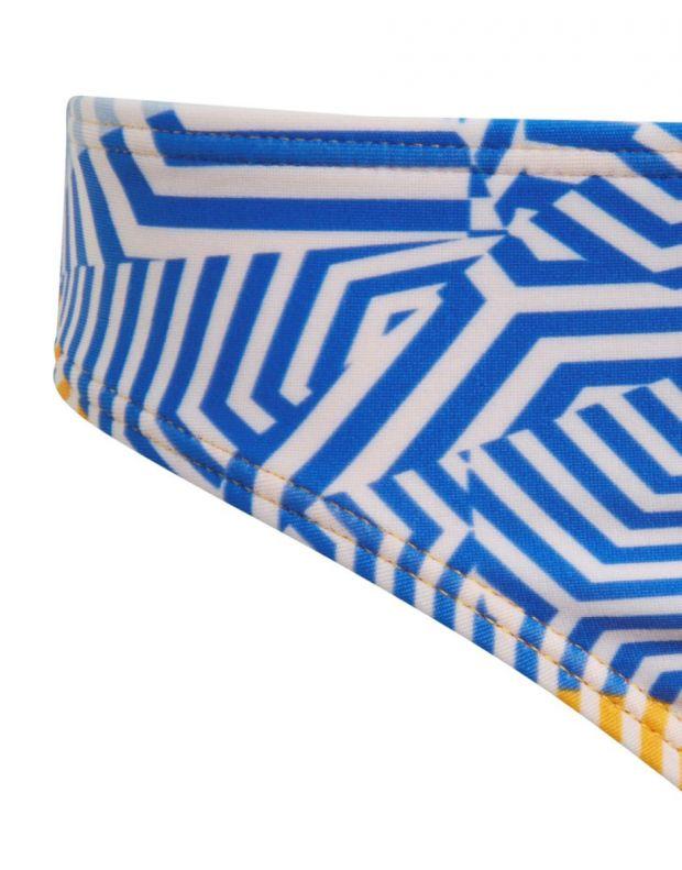 ADIDAS Girls 2 Pieces Swim Suit Multi - DY6380 - 4