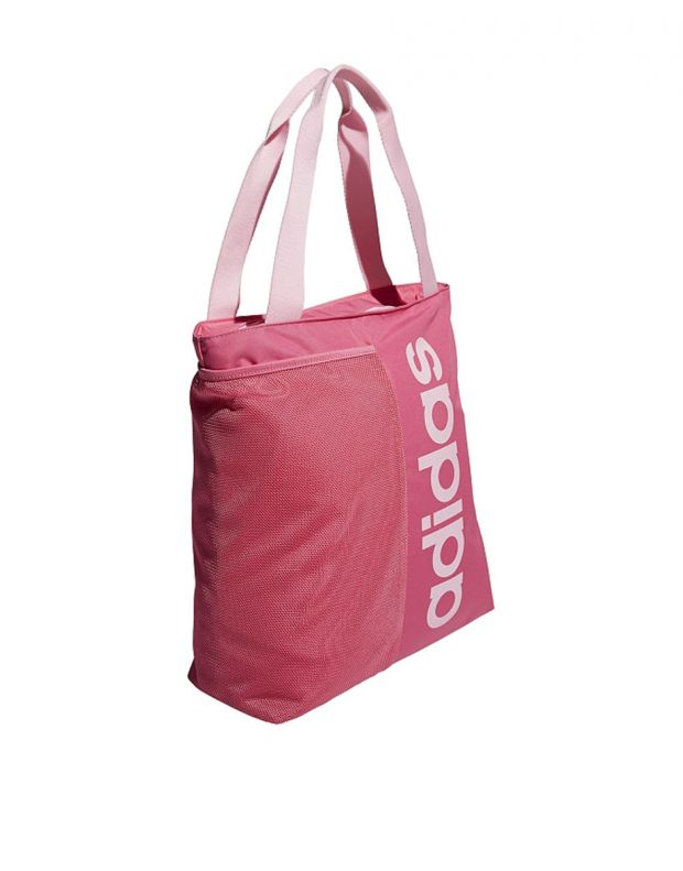 ADIDAS Graphic Tote Bag Pink  - DW9079 - 3
