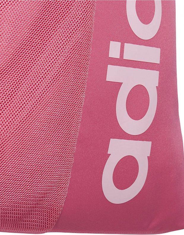 ADIDAS Graphic Tote Bag Pink  - DW9079 - 7