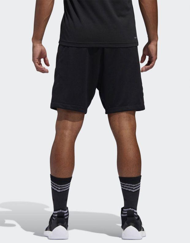 ADIDAS Harden Capsule Shorts Black - CW6916 - 2