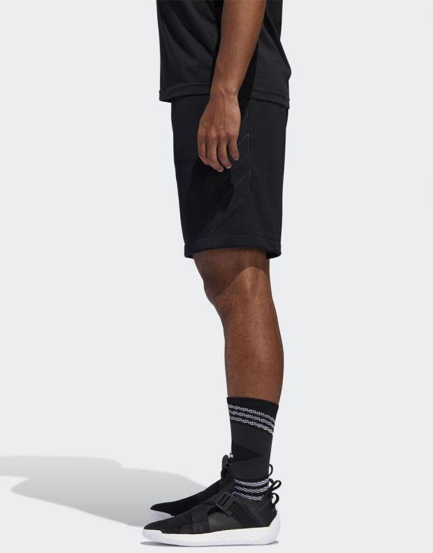 ADIDAS Harden Capsule Shorts Black - CW6916 - 3