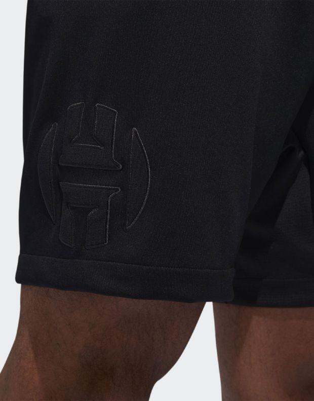 ADIDAS Harden Capsule Shorts Black - CW6916 - 5